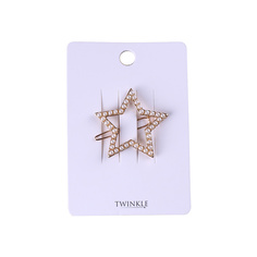 TWINKLE Заколка для волос Pearl Star