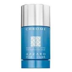 AZZARO Дезодорант-антиперспирант Chrome