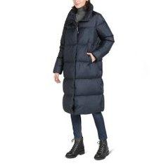 Куртка TOMMY HILFIGER WW0WW26405 темно-синий