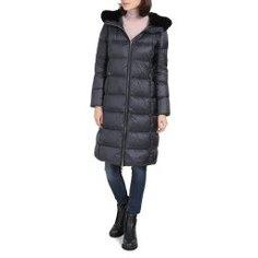 Куртка GEOX W9425W темно-синий