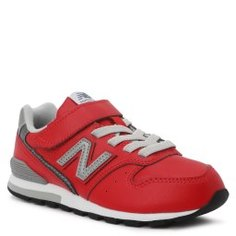 Кроссовки NEW BALANCE YV996 красный