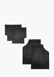 Комплект ковриков Tete-a-Tete