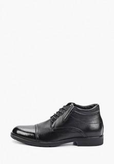 Ботинки Vittorio Bravo