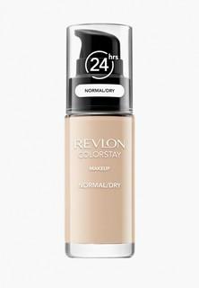 Тональный крем Revlon Colorstay Makeup For Normal-dry Skin, Natural beige 220