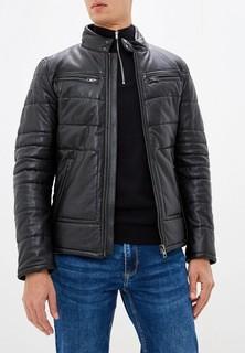 Куртка кожаная Oakwood ETHAN