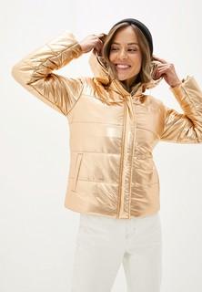 Куртка утепленная Self Made