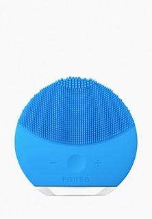 Прибор для очищения лица Foreo LUNA Mini 2, Aquamarine