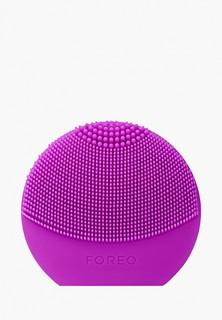 Прибор для очищения лица Foreo LUNA play plus, Purple