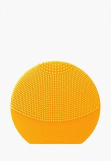 Прибор для очищения лица Foreo LUNA play plus, Sunflower Yellow