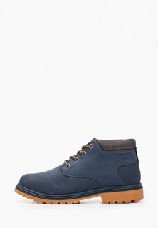 Ботинки Helly Hansen SADDLEBACK CHUKKA
