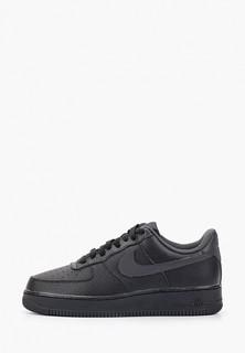 Кеды Nike AIR FORCE 1 07 3