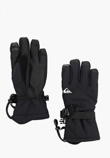 Перчатки горнолыжные Quiksilver MISSION YOU GL B GLOV