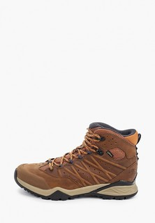 Ботинки трекинговые The North Face M HH HIKE II MD GTX TMBRTN/INDIAINK