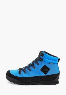 Ботинки The North Face M BACK-2-BERKELEY NL TNFBLUE/TNFBLC