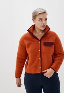 Куртка The North Face W CRAGMONT FLC JKT