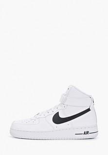 Кеды Nike AIR FORCE 1 HIGH 07 AN20
