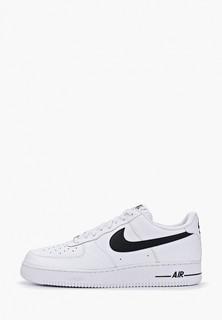 Кеды Nike AIR FORCE 1 07 AN20