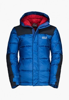Пуховик Jack Wolfskin MOUNT COOK JACKET KIDS