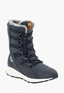 Ботинки Jack Wolfskin NEVADA TEXAPORE HIGH W
