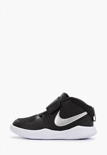 Кроссовки Nike Team Hustle D 9 Baby/Toddler Shoe