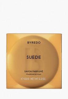 Мыло Byredo SUEDE Soap Bar 150 g