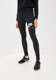Тайтсы Nike W NK FAST 7_8 TGHT AIR GX