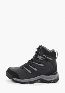 Ботинки Columbia GUNNISON™ II OMNI-HEAT™