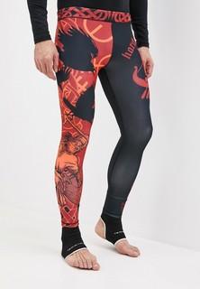 Тайтсы Hardcore Training Viking pants