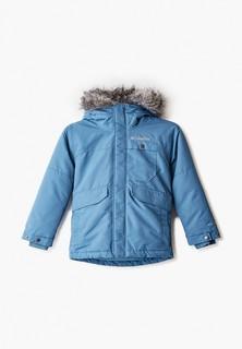 Куртка утепленная Columbia Nordic Strider™Jacket