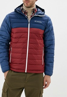 Куртка утепленная Columbia Powder Lite™ Hooded Jacket