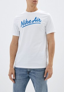 Футболка Nike M NSW SS TEE NIKE AIR 1