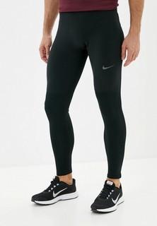 Тайтсы Nike M NK RUN TIGHT THERMAL REPEL