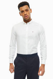 Рубашка MW0MW10936 100 bright white Tommy Hilfiger