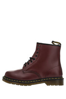 Ботинки 11822600 cherry red smooth Dr Martens