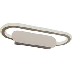 Настенный светодиодный светильник Omnilux OML-24611-18