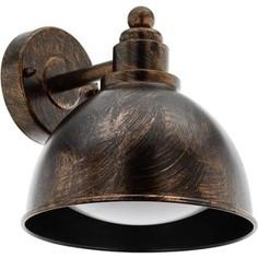 Уличный настенный светильник Eglo 33144