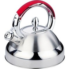 Чайник 3 л Kelli KL-4302 красный
