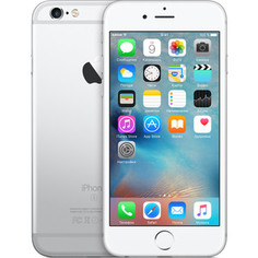 Смартфон Apple iPhone 6s 16Gb Silver (восстановленный)