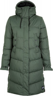 Куртка утепленная женская Termit, размер 50