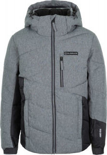 Куртка утепленная для мальчиков Glissade, размер 140