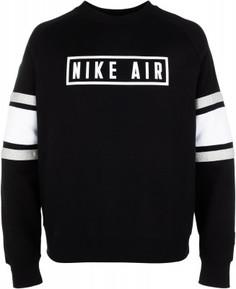 Свитшот мужской Nike Air Crew, размер 52-54