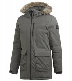 Куртка утепленная мужская Adidas XPLORIC, размер 46