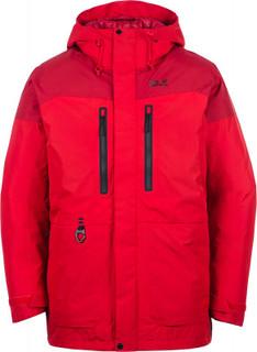Куртка пуховая мужская Jack Wolfskin North Ice, размер 46-48