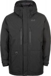 Куртка пуховая мужская Jack Wolfskin North Ice, размер 44