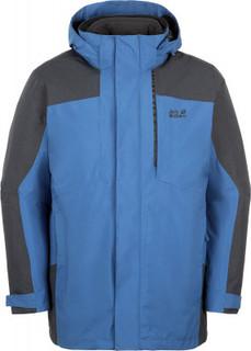 Куртка 3 в 1 мужская Jack Wolfskin Viking, размер 46-48