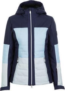 Куртка утепленная женская Glissade, размер 44