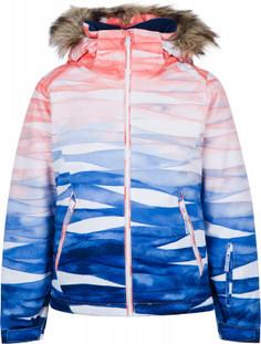Куртка утепленная для девочек Roxy Jet Ski, размер 164-170