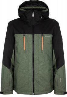 Куртка утепленная мужская Glissade, размер 44-46