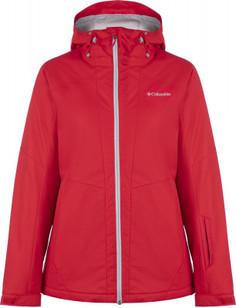Куртка утепленная женская Columbia Rivanna Ridge II, размер 44