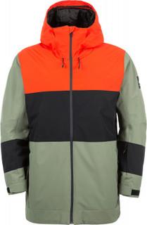 Куртка утепленная мужская Quiksilver Sycamore Jk, размер 46-48